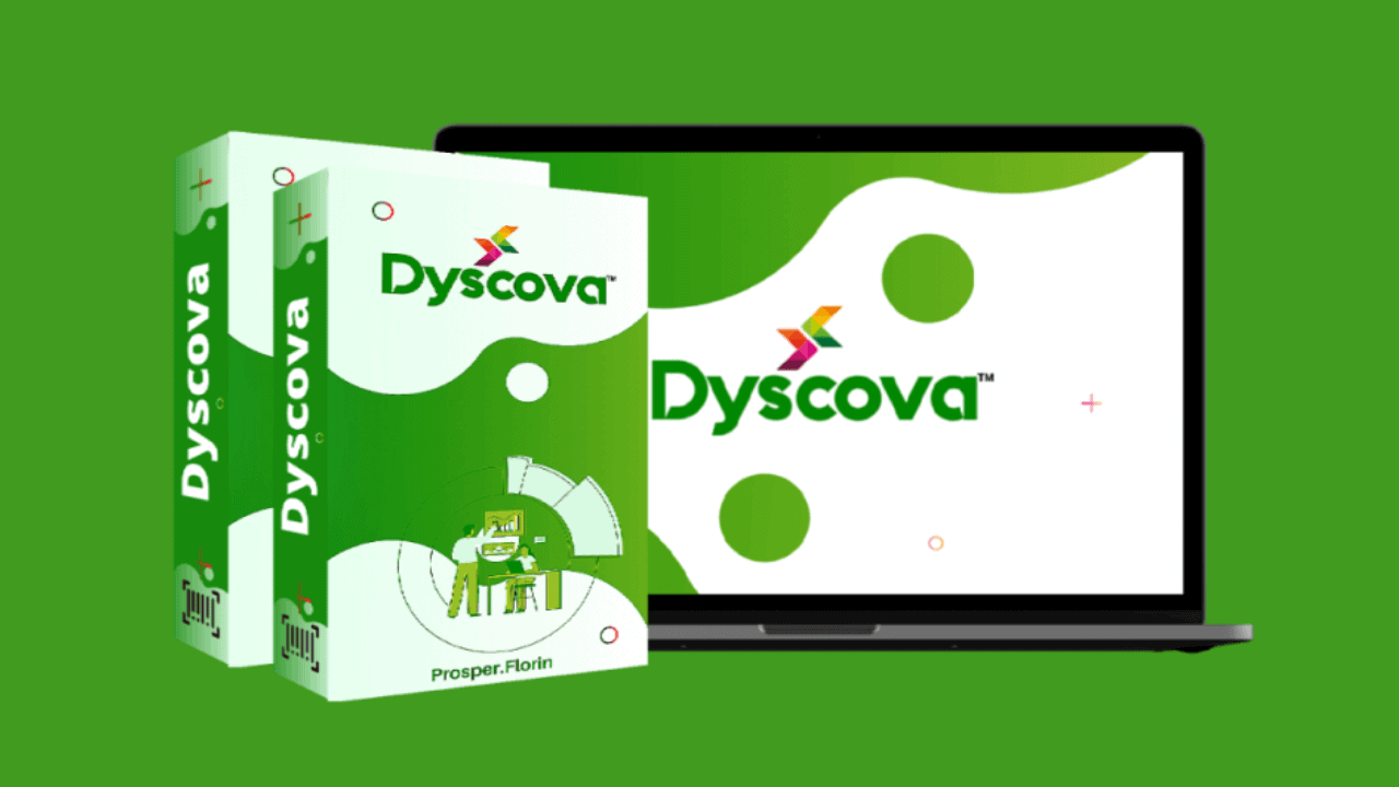 Dyscova Review