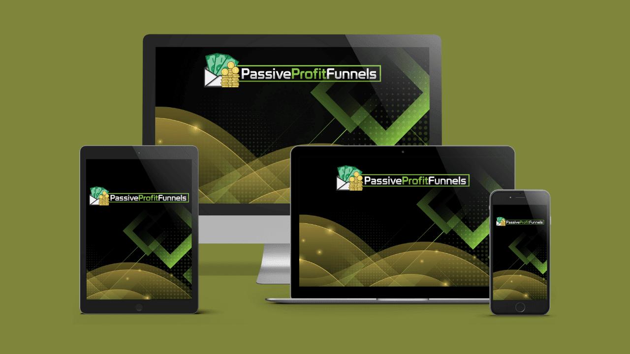 Passive Profit Funnels Review