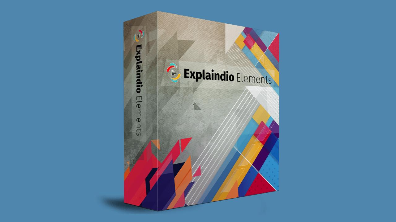 Explaindio Elements Review