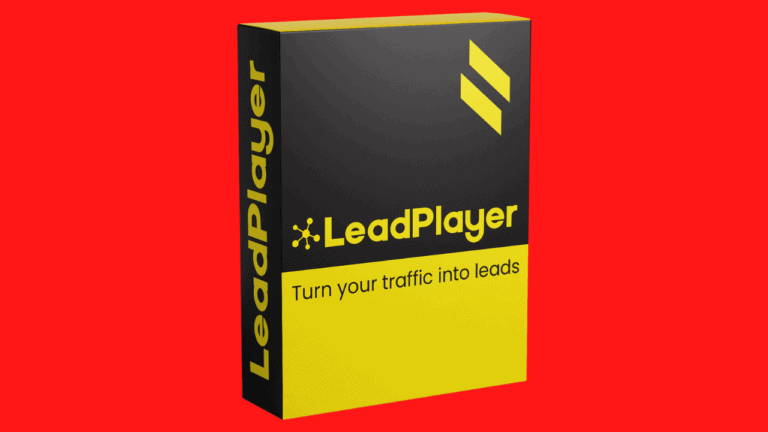 LeadPlayer Review: Video Popups For YouTube & Vimeo