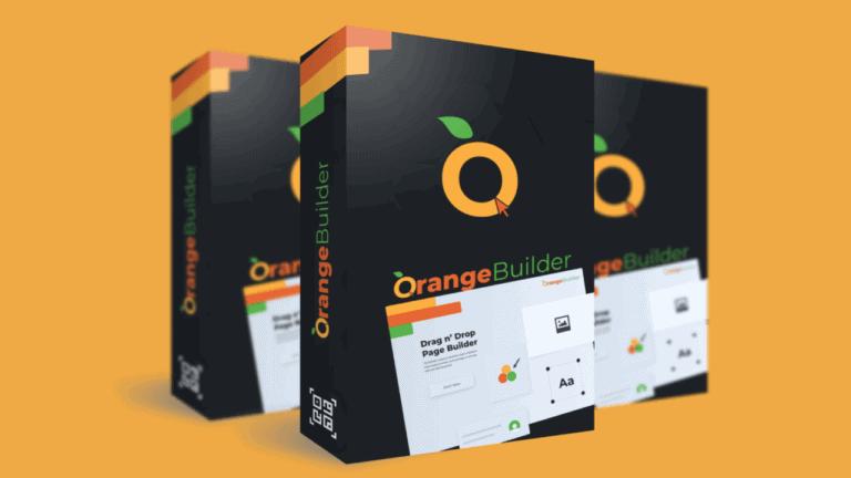 Orange Builder Review: #1 Landing Page And Website Builder