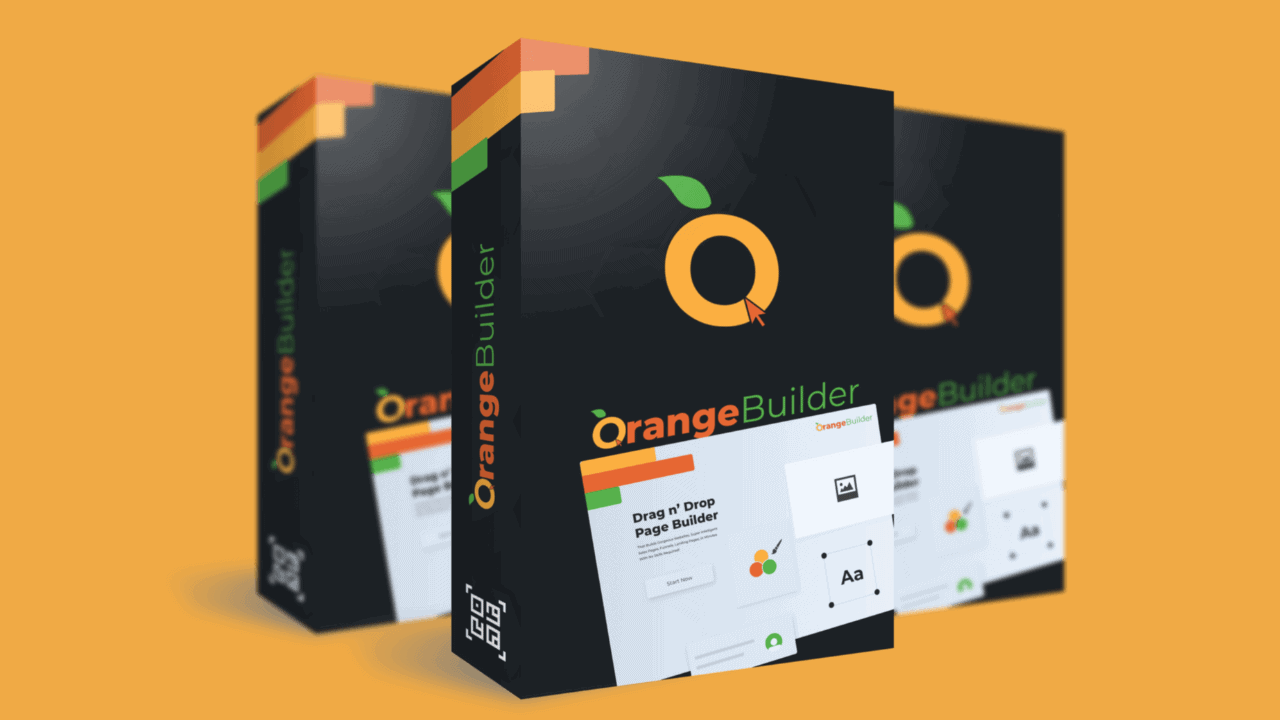 Orange Builder Review