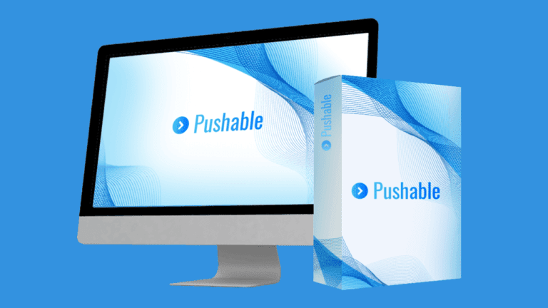 Pushable Review – List Building With A Twist