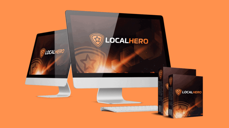 Local Hero Review – Find Local Leads For Free