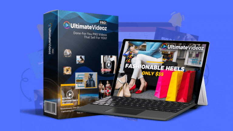 Ultimate Videoz Review