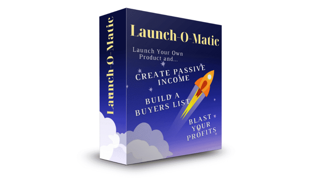 Launch O Matic Review